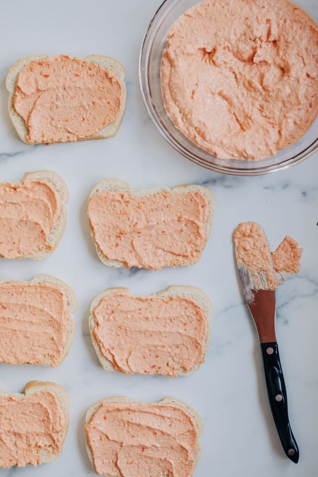 Sandwich de Mezcla Recipe Picture