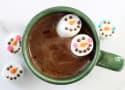 Homemade Williams-Sonoma Marshmallow Snowmen Recipe