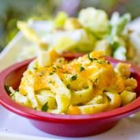 Broccoli Noodles Recipe