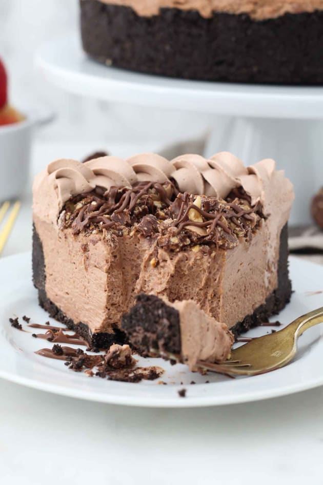 File 2 - No Bake Nutella Cheesecake