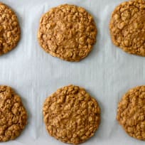 Pumpkin Spice Oatmeal Cookies Recipe