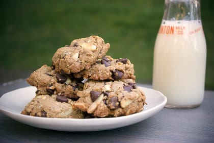 Vegan Chocolate Chip Cookies: Your New Favorite Cookie