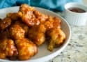 Paleo Baked BBQ Cauliflower Wings