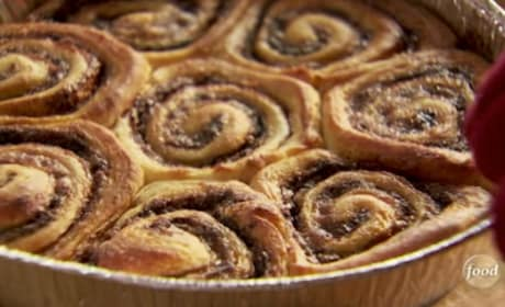 Pioneer Woman Cinnamon Rolls Recipe