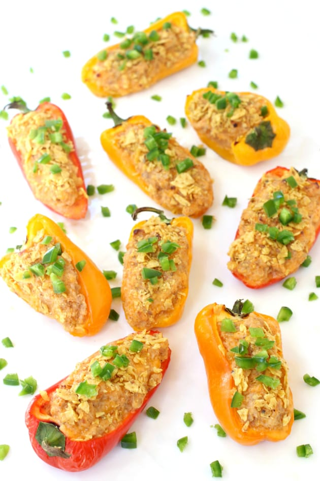 Taco Pepper Poppers Pic