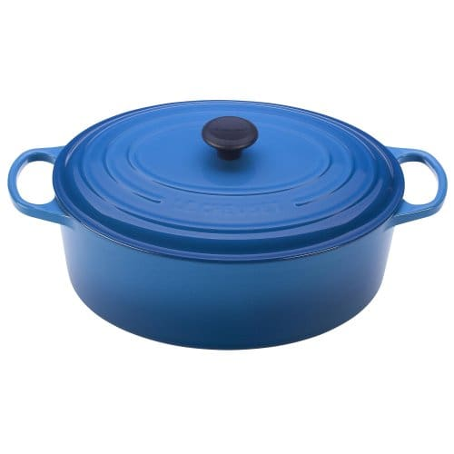 Le Creuset 6.75 Qt French Oven