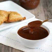 Tamarind Date Chutney Recipe