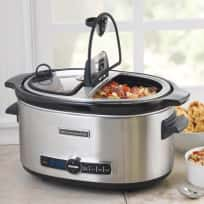 KitchenAid Slow Cooker