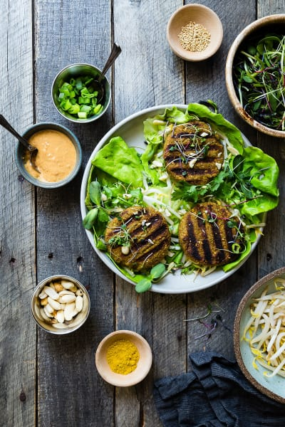File 2 Low Carb Thai Curry Grilled Veggie Burgers