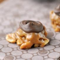Chocolate Caramel Candy Recipe