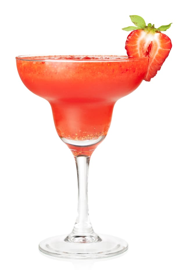 Strawberry Margarita Picture