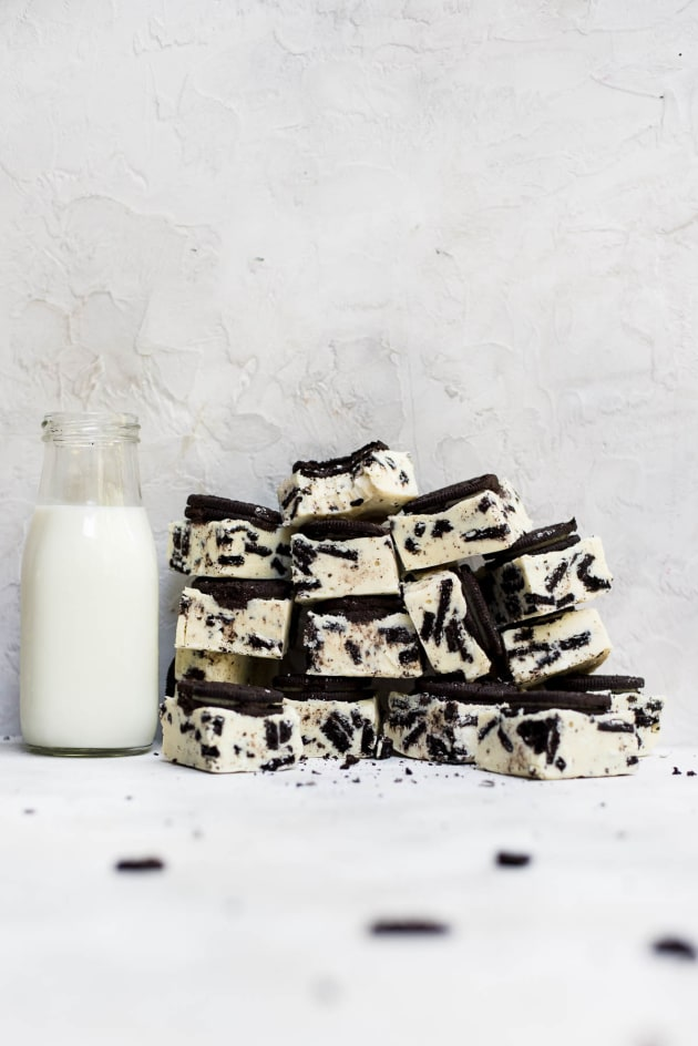 File 1 - Oreo Fudge