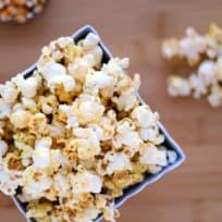Cool Ranch Popcorn Recipe