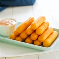 Sorullitos de Maiz Recipe
