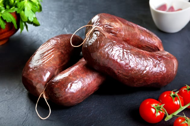 Blood Sausage Image