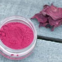How to Make Beetroot Powder