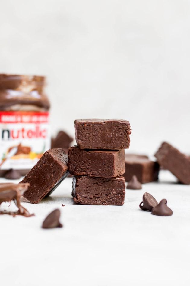 File 1 - Nutella Fudge