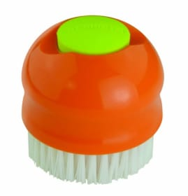 Casabella 2-in-1 Veggie Brush Review