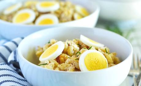 Gluten Free Tuna Noodle Salad