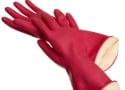 Casabella Waterstop Premium Rubber Gloves Review