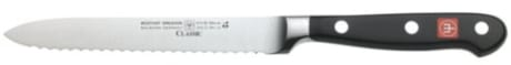 Wusthof Classic Serrated Utility Knife Review