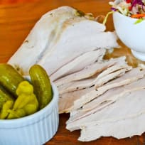 Pressure Cooker Turkey Breast Recipe