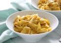 Creamy Pumpkin Tortellini Recipe