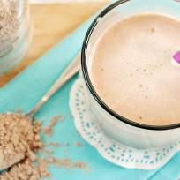 Homemade Nesquik Recipe