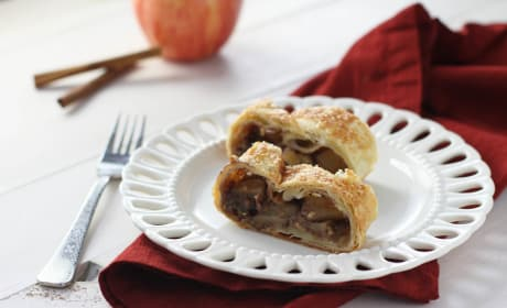 Apple Strudel Recipe