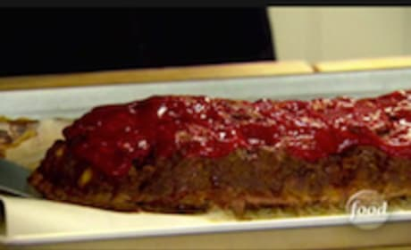 Barefoot Contessa Turkey Meatloaf