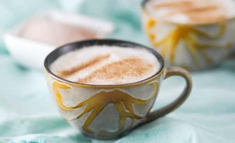 Rumchata Cinnamon Toast Latte Recipe