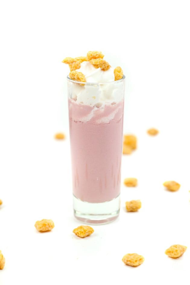 Captain Crunch Cocktail