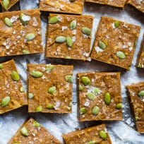 Paleo Pumpkin Freezer Fudge Recipe
