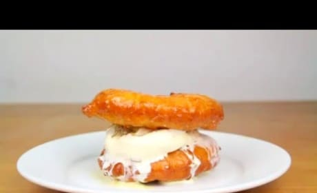 How to Make Homemade Donuts like Krispy Kreme!
