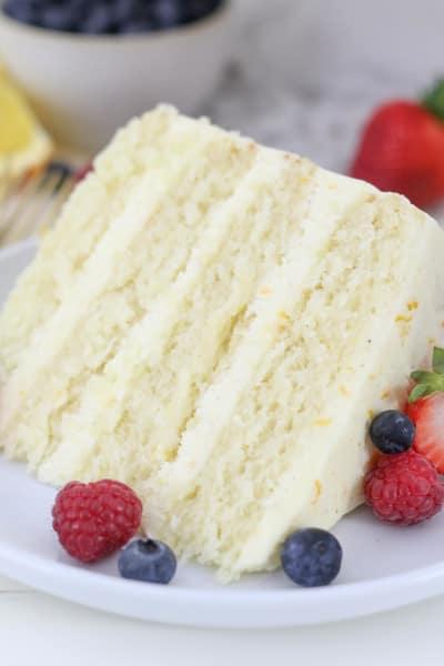 File 2 Mimosa Cake