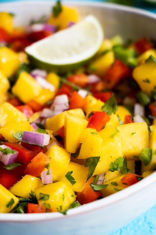 File 2 - Mango Salsa