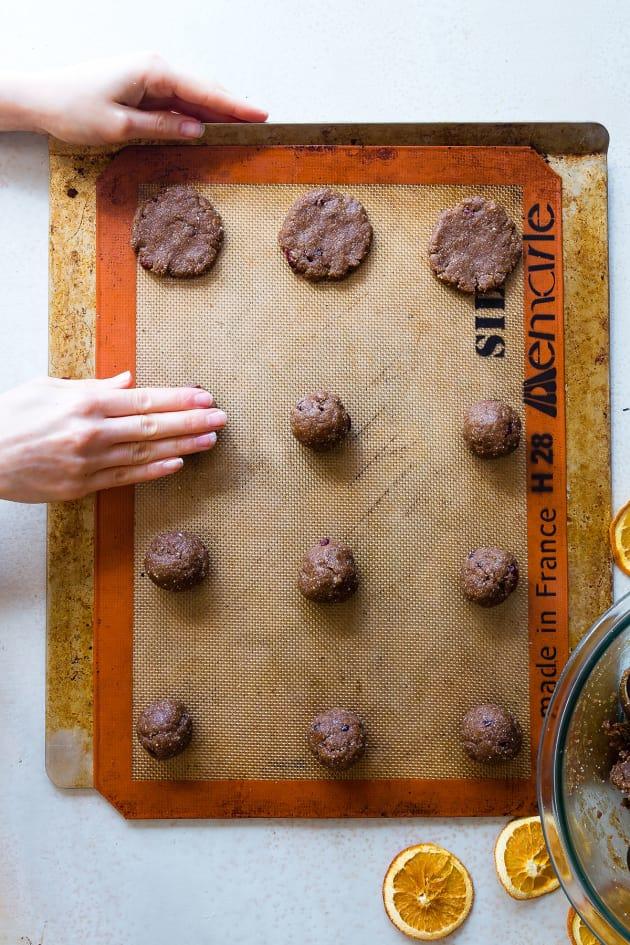 Paleo Cookies Picture