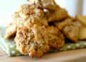 Gluten Free Oatmeal Cookies with Apple