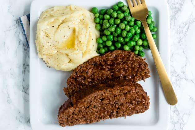 Ina Garten Meatloaf Picture