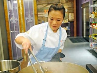 """Top Chef Recap: """"Jazz Hands"""""""