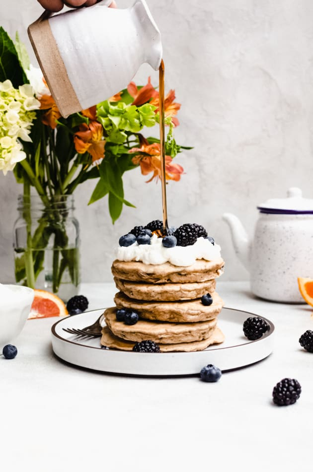 File 1 - Carrot Cake Pancakes