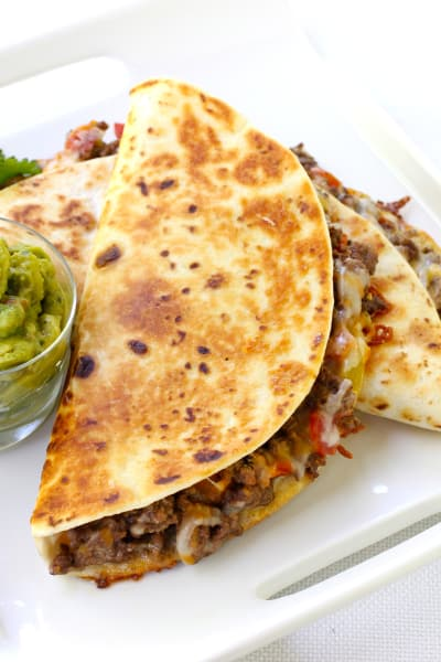 File 1 Pan Fried Beef Tacos