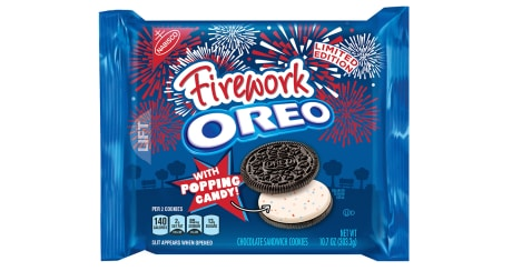 Oreo's Latest Flavor is Here - You Can Create the Next One!
