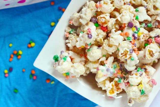 Nerds Popcorn Photo