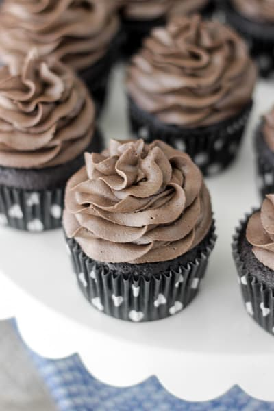 Kahlua Cupcakes Pic