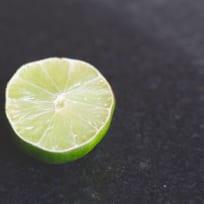 Lime Sauce