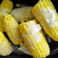 Slow Cooker Corn on the Cob Recipe