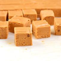 Cinnamon Fudge Recipe
