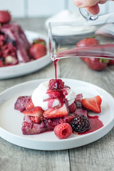 File 1 - English Summer Pudding