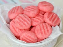 Strawberry Mints Photo
